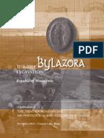 THE 2011 bylazora EXCAVATION