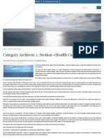 1. Section «Health Care» « Author's page.pdf
