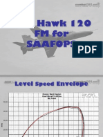 Baehawk120 Flight Model Data