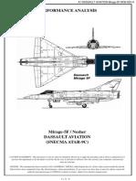Natops Flight Manual Mirage 5