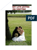 101 Best Love Quotes Ever Written PDF.pdf
