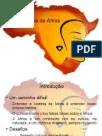 Aula 19 – História Da África