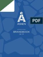 Åsnen Brandbook