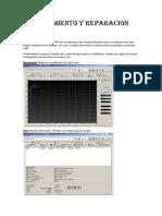 MAntenimiento y Reparacion de HDD Completo
