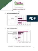 2015 0312 Statistiques Activité-2014 Cil-pass Assistance