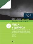 Fisica y Quimica- Santillana-autores