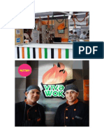 Fotos Vivawok