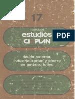 Politica Para Promover El Ahorro en America Latina