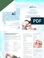 Programa de Preparacion Al Parto y Recuperacion Postparto