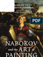 Nabokov and the Art of Painting