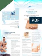Programa de Rehabilitación del Suelo Pélvico