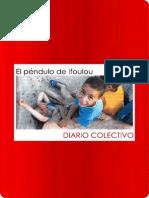 IES 'Barrio de Bilbao'. Diario de Viaje. Péndulo de Ifouliu