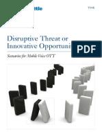 ADL OTT Disruptive Threat or Innovative Opportunity v2 01