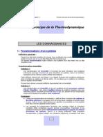 4.Premier Principe de La Thermodynamique_2