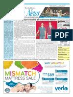 Hartford, West Bend Express News 03/14/15