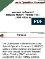 Jade Helm Martial Law WW3 Prep Document 2
