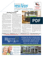 Wauwatosa, West Allis Express News 03/19/15