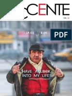 Revista ACCENTE nr. 22 (PDF)