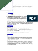 Metodología Matriz de Subalternidad