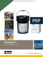 HFD Catalog DuraClean