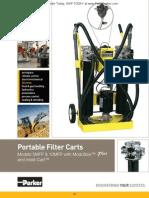 HFD Catalog Filter Carts
