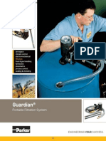 HFD Catalog Guardian