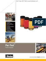 HFD Catalog Par Test