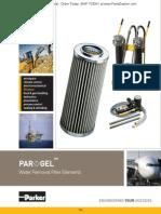 HFD Catalog Par Gel
