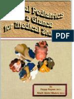 Clinical Pediatrics Examination