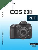 Canon Eos60d Hg Hun