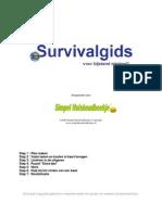 Survivalgids Voor Bijstand Minima