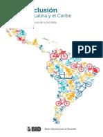 Ciclo Inclusion en America Latina y El Caribe Guia Para Impulsar El Uso de La Bicicleta (1)