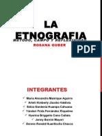 La Etnografia (1)