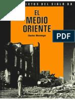 [Charles Messenger] Los Conflictos Del Siglo XX-medio Oriente