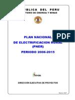 PNER 2006 PI PlanEstrateg