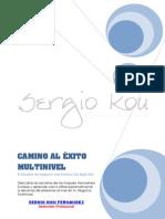 Camino al Exito Multinivel - Sergio Kou.pdf