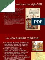 Filosofia en La Baja Edad Media