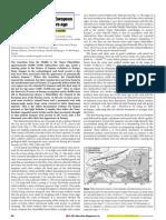 Human Presence in European Arctic 40000 Years Ago