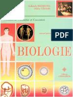 181128029 Manual de Biologie Pentru Clasa a XI a Stelica Ene PDF