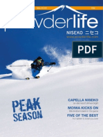 Powderlife Magazine Issue no.22
