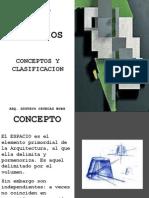 Arquitectura-Espacios