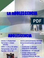 LA ADOLESCENCIA sexualidad ppt.ppt