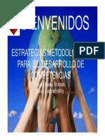 EstrategiasMetodologicas I
