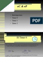 Timer Interrupciones
