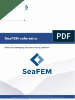 Sea Fem Manual