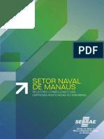 Estudo Setorial Naval