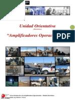 Tutorial Electronica - Amplificadores Operacionales,Sumadores-Restadores-Comparadores