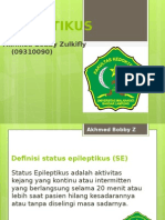 Status Epileptikus (SE)