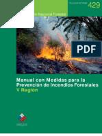 Medidas preventivas IV Región