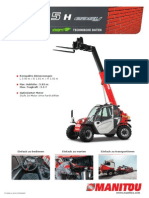 Manitou MT 625 EASY (DE)